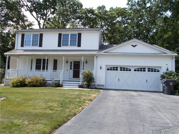 3 bed 3 bath Single Family at 52 Gilcrest Dr West Warwick, RI, 02893 is for sale at 334k - 1 of 14