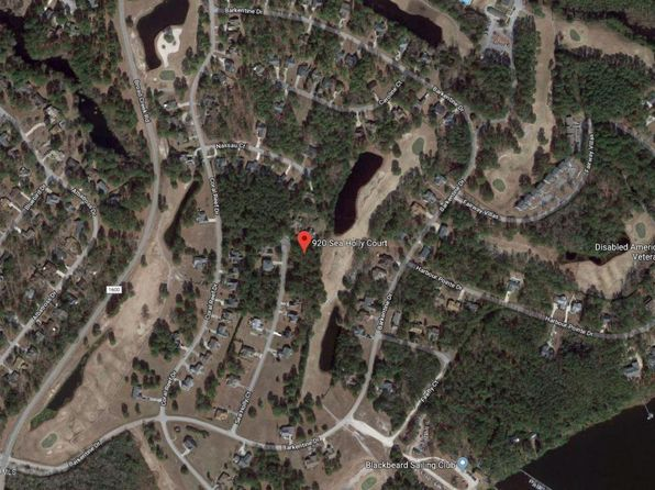 null bed null bath Vacant Land at 920 Sea Holly Ct New Bern, NC, 28560 is for sale at 7k - google static map