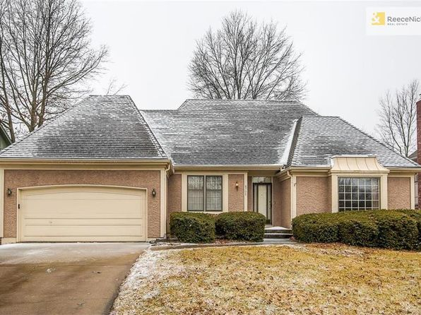 4 bed 4 bath Single Family at 9705 W 123rd St Overland Park, KS, 66213 is for sale at 265k - 1 of 25