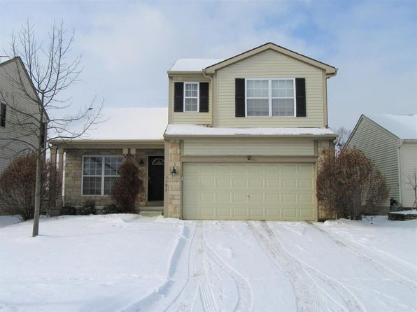 3 bed 3 bath Single Family at 1103 Chaser St Blacklick, OH, 43004 is for sale at 205k - 1 of 20