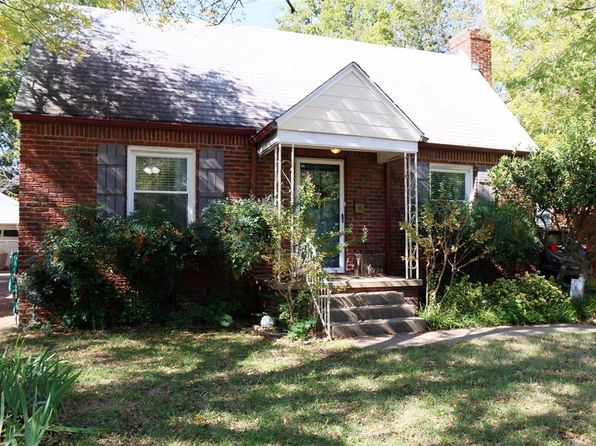 2 bed 1 bath Single Family at 1224 S Canton Ave Tulsa, OK, 74112 is for sale at 125k - 1 of 18
