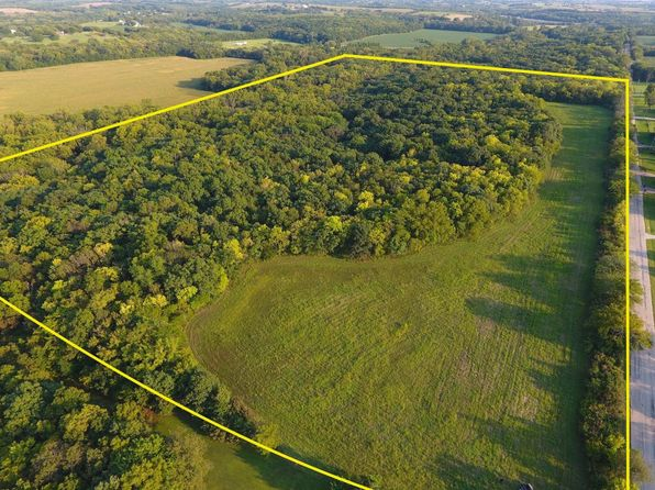 null bed null bath Vacant Land at SE Green Rd Tecumseh, KS, 66542 is for sale at 186k - 1 of 24