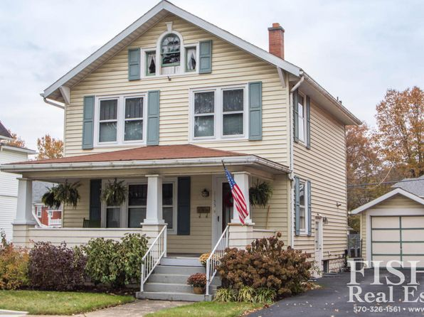 3 bed 2 bath Single Family at 1155 Market St Williamsport, PA, 17701 is for sale at 124k - 1 of 21