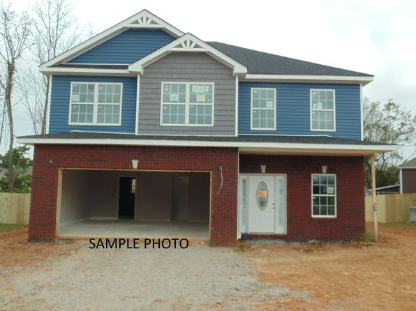 4 bed 3 bath Single Family at 8 Southern Heritage Clarksville, TN, 37042 is for sale at 220k - 1 of 15