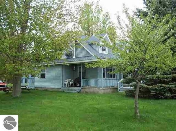 2 bed 2 bath Single Family at 2808 E Booth Rd Au Gres, MI, 48703 is for sale at 130k - 1 of 13