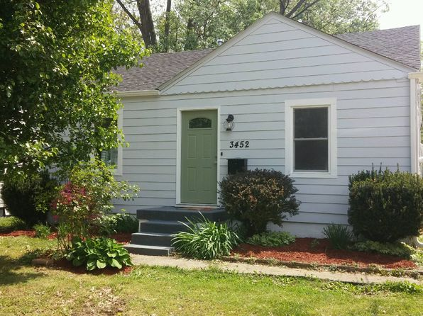 2 bed 1 bath Single Family at 3452 GLENDALE AVE LOUISVILLE, KY, 40215 is for sale at 60k - 1 of 14