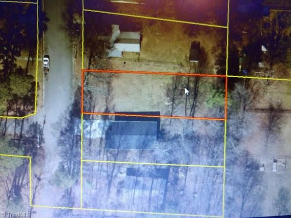null bed null bath Vacant Land at 237 Lansdowne St High Point, NC, 27262 is for sale at 7k - google static map