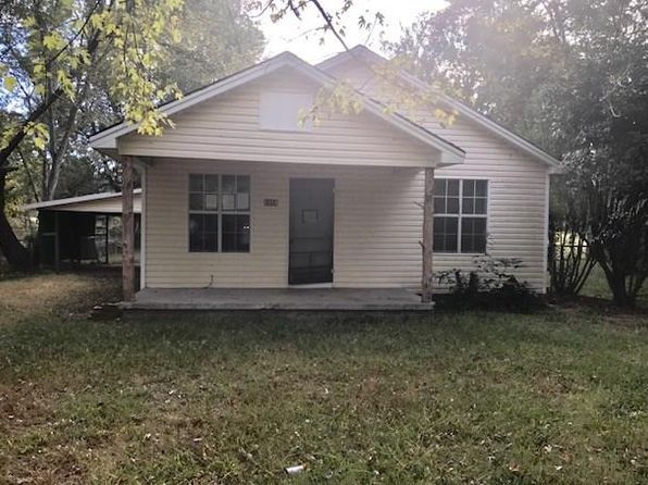 3 bed 1 bath Single Family at 1314 Seals St Alma, AR, 72921 is for sale at 35k - 1 of 3