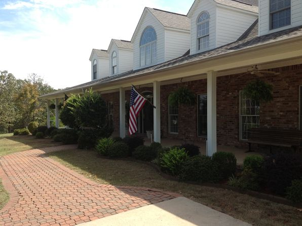 6 bed 5 bath Single Family at 55 Tanager Trl Conway, AR, 72032 is for sale at 650k - 1 of 8