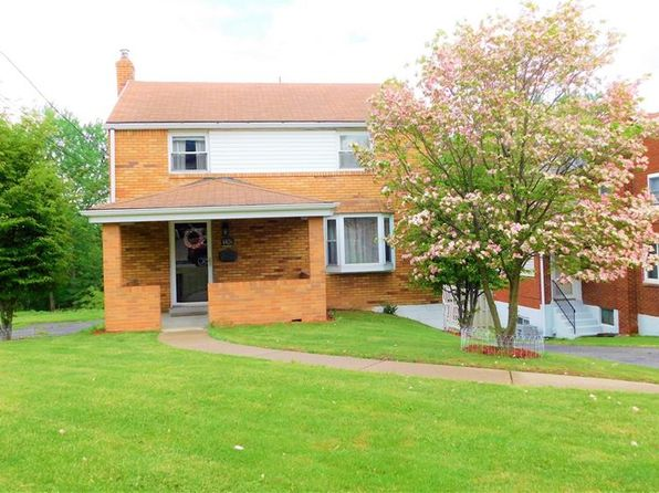 3 bed 2 bath Condo at 4426 Woodhill Dr Munhall, PA, 15120 is for sale at 92k - 1 of 23