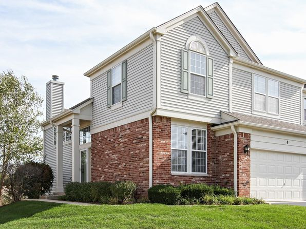 3 bed 3 bath Townhouse at 8 Pine Grove Ct Algonquin, IL, 60102 is for sale at 225k - 1 of 15