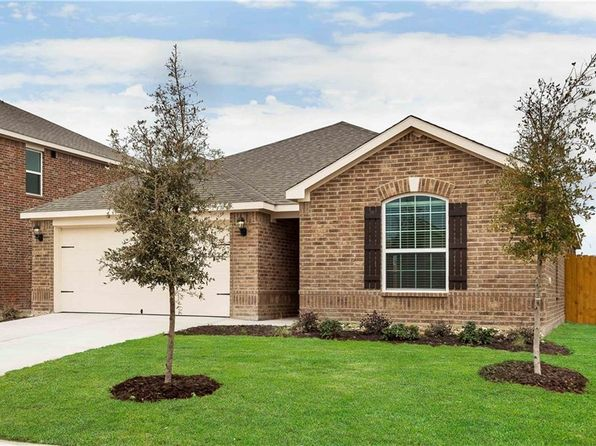4 bed 2 bath Single Family at 160 Aaron St Anna, TX, 75409 is for sale at 227k - 1 of 12