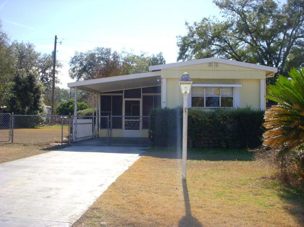 2 bed 2 bath Mobile / Manufactured at 3008 NW 16th Pl Ocala, FL, 34475 is for sale at 35k - 1 of 22