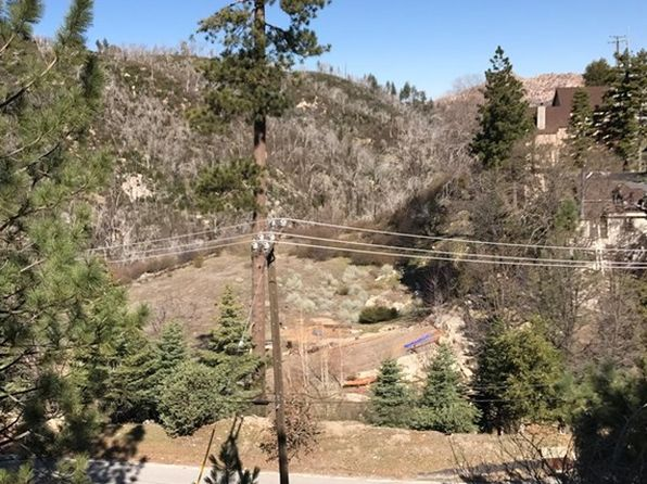null bed null bath Vacant Land at 1025 Brentwood Dr Lake Arrowhead, CA, 92352 is for sale at 24k - 1 of 26