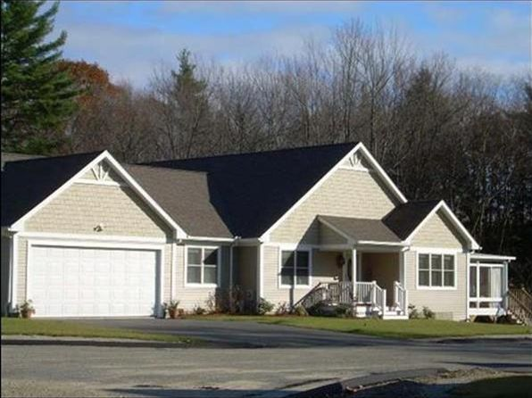2 bed 2 bath Condo at 22 Whitman Bailey Dr Auburn, MA, 01501 is for sale at 370k - 1 of 11