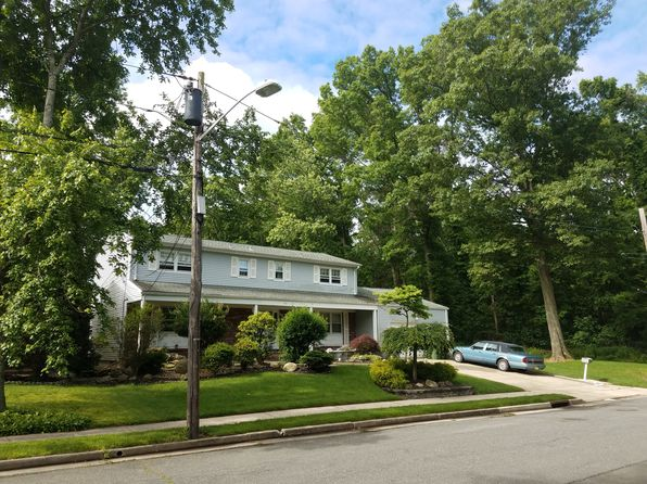 4 bed 4 bath Single Family at 193 Monroe Ave Edison, NJ, 08820 is for sale at 549k - 1 of 13