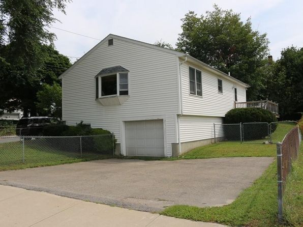 2 bed 1 bath Single Family at 3 Ethel St Blackstone, MA, 01504 is for sale at 210k - 1 of 13