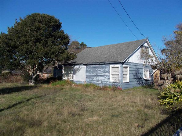 4 bed 2 bath Single Family at 1052 Childs Ave Crescent City, CA, 95531 is for sale at 115k - 1 of 6