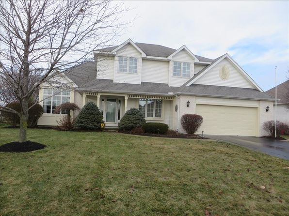 4 bed 3 bath Single Family at 1076 Bending Brook Ln Waterville, OH, 43566 is for sale at 280k - 1 of 21