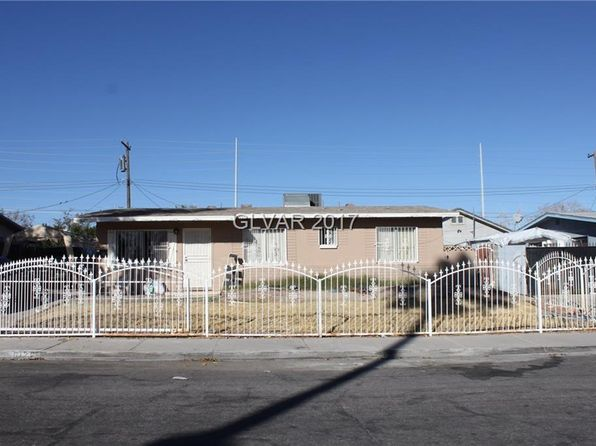 3 bed 2 bath Single Family at 5120 FORREST HILLS LN LAS VEGAS, NV, 89108 is for sale at 180k - 1 of 13
