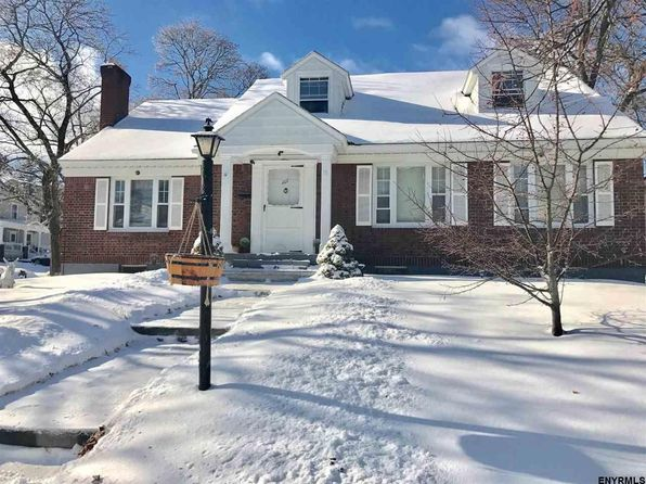 3 bed 1.1 bath Single Family at 407 S Perry St Johnstown, NY, 12095 is for sale at 152k - 1 of 25