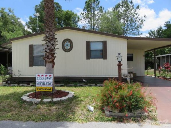 2 bed 1 bath Mobile / Manufactured at 710 Spanish Moss Dr Wildwood, FL, 34785 is for sale at 28k - 1 of 11