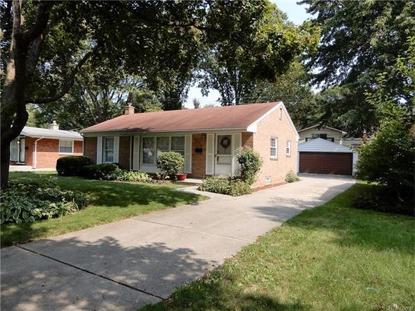 3 bed 2 bath Single Family at 29358 Candlewood Ln Southfield, MI, 48076 is for sale at 155k - 1 of 19