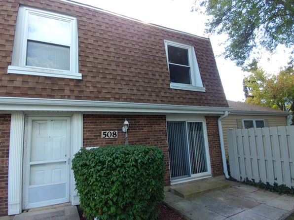 2 bed 2 bath Townhouse at 508 Deerfield Ct Schaumburg, IL, 60194 is for sale at 130k - 1 of 9