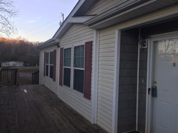 3 bed 2 bath Mobile / Manufactured at 1551 Trig Long Rd Dandridge, TN, 37725 is for sale at 100k - 1 of 12