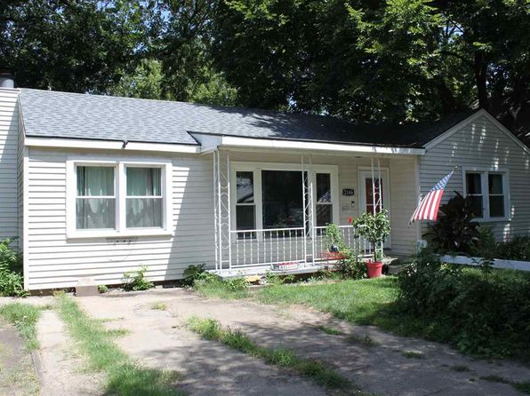 2 bed 1 bath Single Family at 2146 S Main St Wichita, KS, 67213 is for sale at 75k - 1 of 15