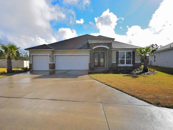 4 bed 3 bath Single Family at 83 Mercutio Ln Saint Augustine, FL, 32092 is for sale at 350k - 1 of 36