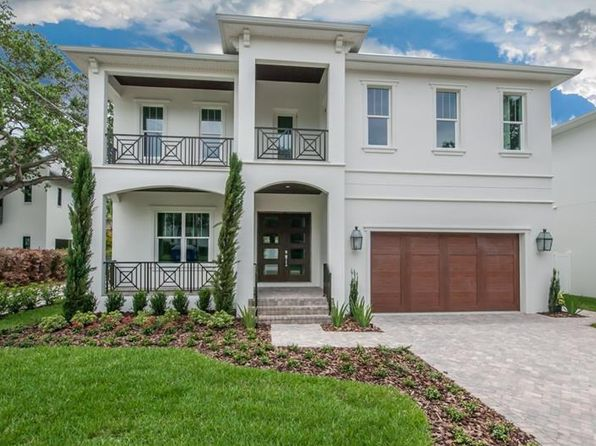 5 bed 5 bath Single Family at 2810 W Alline Ave Tampa, FL, 33611 is for sale at 1.65m - 1 of 3