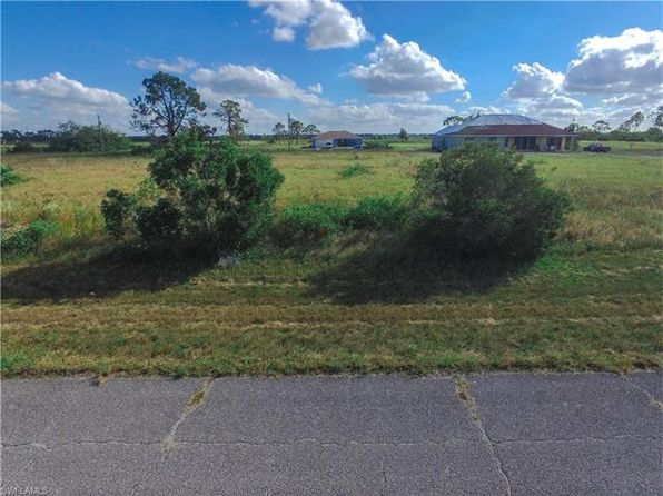 null bed null bath Vacant Land at 9016 E CROW CIR LABELLE, FL, 33935 is for sale at 8k - 1 of 9