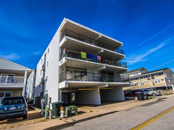 3 bed 2 bath Condo at 8 86th St Ocean City, MD, 21842 is for sale at 279k - 1 of 12