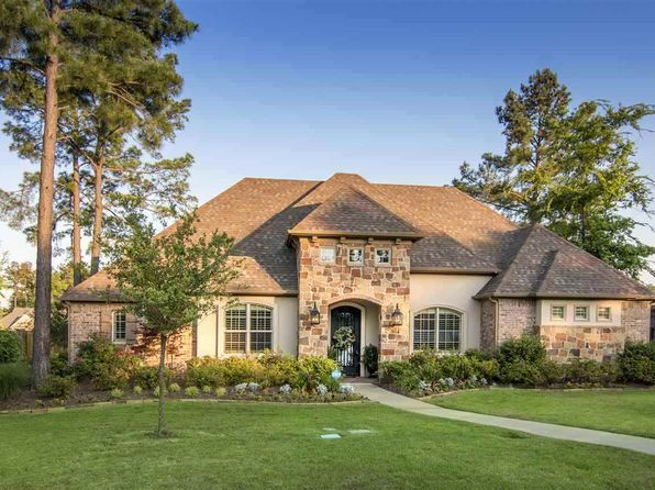 4 bed 4 bath Single Family at 1030 RIVERWOOD DR LONGVIEW, TX, 75604 is for sale at 448k - 1 of 23