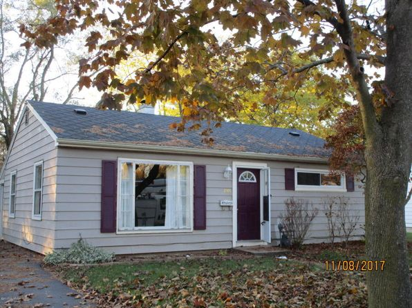 2 bed 1 bath Single Family at 1005 N Mingo St Albion, MI, 49224 is for sale at 36k - 1 of 11