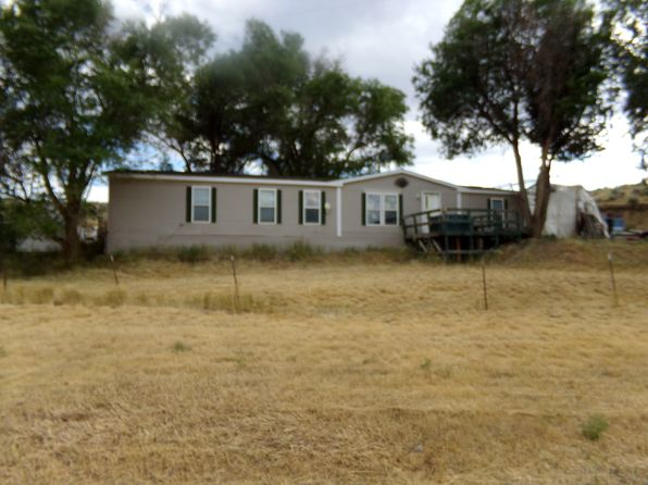 4 bed 2 bath Single Family at 380 COUNTY ROAD 64 CRAIG, CO, 81625 is for sale at 190k - 1 of 15