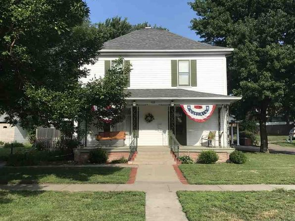 4 bed 2 bath Single Family at 918 Washington St Concordia, KS, 66901 is for sale at 120k - 1 of 22