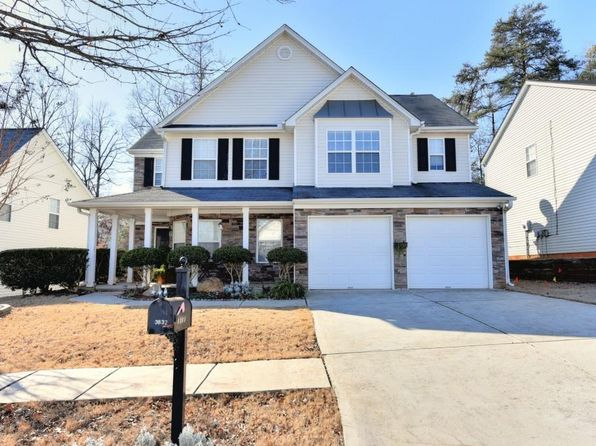 4 bed 3 bath Single Family at 3832 Alexandra Oak Ct Suwanee, GA, 30024 is for sale at 285k - 1 of 38