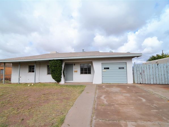 3 bed 2 bath Single Family at 923 Peach Cir Tularosa, NM, 88352 is for sale at 72k - 1 of 24
