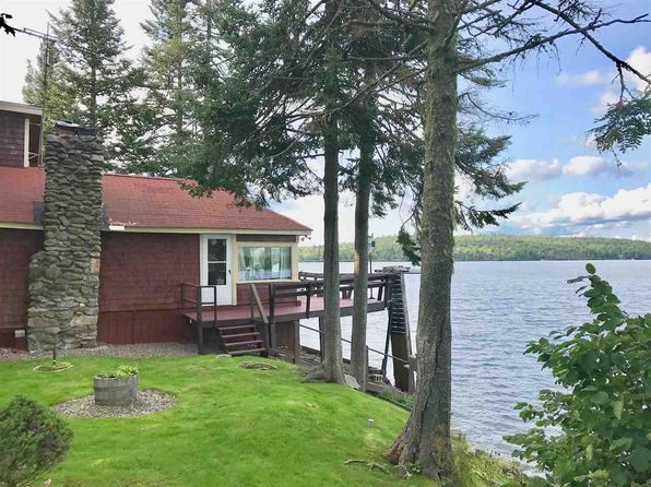 3 bed 1 bath Single Family at 1437 Diamond Pond Rd Stewartstown, NH, 03576 is for sale at 197k - 1 of 27