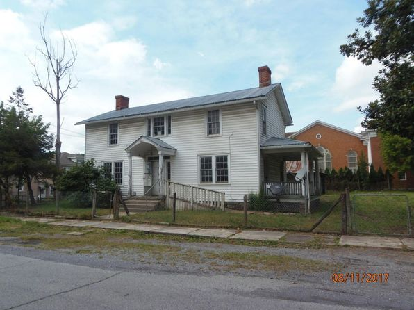 4 bed 2 bath Single Family at 710 Greenbrier Ave Ronceverte, WV, 24970 is for sale at 27k - 1 of 19