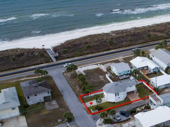 3 bed 3 bath Single Family at 100 3rd St Mexico Beach, FL, 32456 is for sale at 425k - 1 of 16
