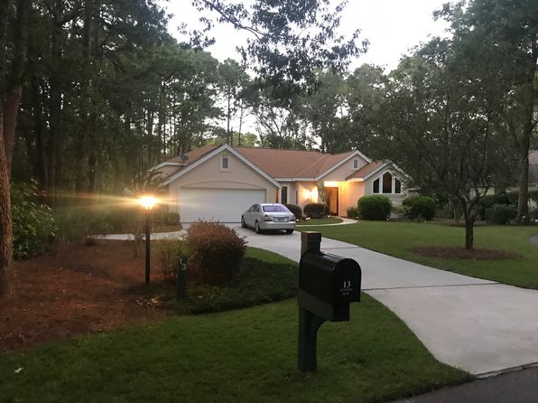 3 bed 3 bath Single Family at 13 Dawson Way Hilton Head Island, SC, 29926 is for sale at 570k - google static map