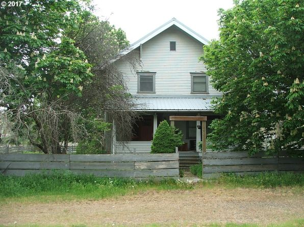 4 bed 2 bath Single Family at 105 E ARCADE ST LEXINGTON, OR, 97839 is for sale at 85k - 1 of 11