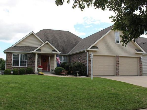 4 bed 3 bath Single Family at 4102 Bennington Dr Saint Joseph, MO, 64506 is for sale at 250k - 1 of 20