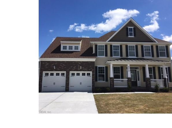 5 bed 3 bath Single Family at 620 Wood Nymph Ln Chesapeake, VA, 23323 is for sale at 421k - google static map