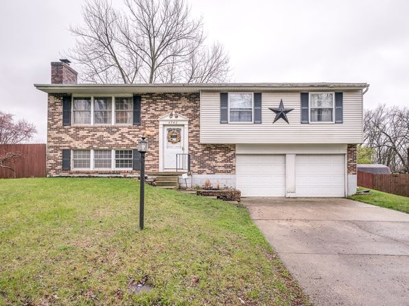 3 bed 3 bath Single Family at 4740 Kitridge Rd Dayton, OH, 45424 is for sale at 133k - 1 of 25