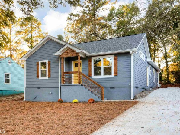 4 bed 3 bath Single Family at 657 Quillian Ave Decatur, GA, 30032 is for sale at 350k - 1 of 29