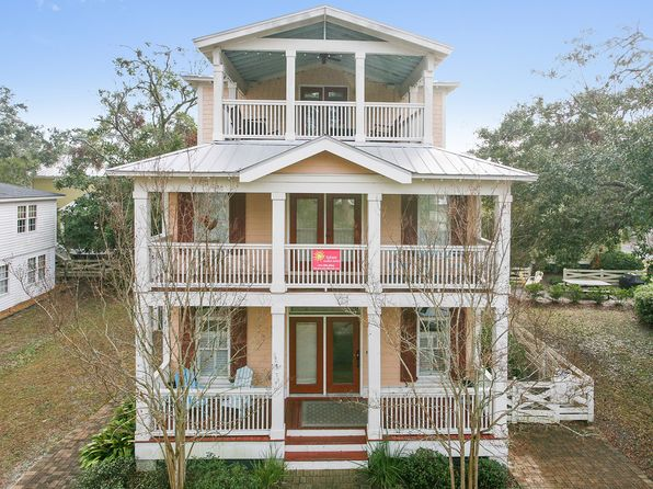 4 bed 5 bath Single Family at 610 Jones Ave Tybee Island, GA, 31328 is for sale at 595k - 1 of 71